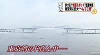東京の新名所「東京ゲートブリッジ」は何かに似てる