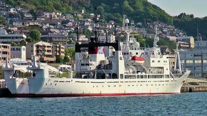 ★開洋丸(水産庁)
